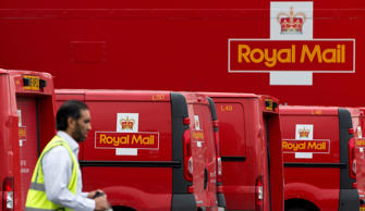 Ofcom to criticise Royal Mail efficiency