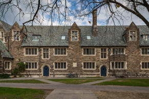 Over the years, Princeton University has produced 14 billionaires. The university, which was founded in 1746, was originally named Elizabeth College of New Jersey. 150 years later, it was renamed to its current name. 14 of its graduates are billionaires currently.