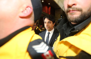 Criminal lawyer on Ghomeshi's troubles