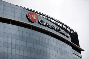 Ebola vaccine trials 'encouraging', says GSK