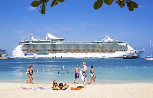 Nearly 22 million people are expected to cruise this year, the industry says, with 40 per cent of them first-timers.