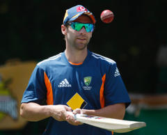 Tributes pour in for Phil Hughes