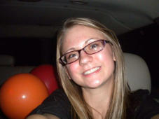 Jessica Chambers: This undated photograph released by the families of Jessica Chambers and her sister Amanda Prince, shows Jessica Chambers taken in Courtland, Miss.