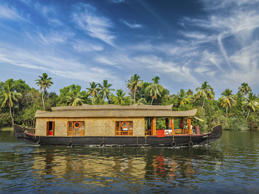 With an average temperature of 22C to 34C throughout the year, Kerala has been a...