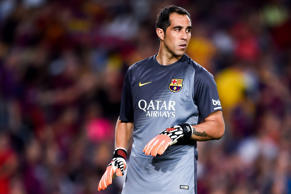Claudio Bravo US $4.35 Million (£2.77m)