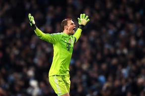 Manuel Neuer US $8.8 Million (£5.6m)