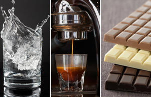 From tonic water to chocolate to coffee, foods have some amazing and fun facts. Let's have a quick look at them.