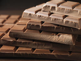Interestingly, chocolate was once used as a currency.