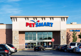 A PetSmart store in Mt. Laurel, NJ, May 3, 2013.