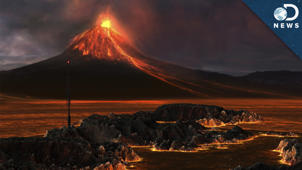 Why The Earth Needs Volcanic Eruptions