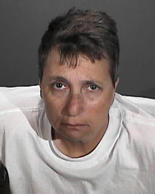 This booking photo shows Margo Bronstein, 56, a resident of Redondo Beach who has been arrested for felony vehicular manslaughter while intoxicated. Bronstein is suspected of hitting a group of pedestrians, Wednesday, Dec. 17, 2014, outside a Southern California church as a Christmas service ended, killing three people including two women in their 80s and leaving up to nine others injured, police said.