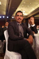 File: Robert Vadra during the Second Day of Hindustan Times Leadership Summit on November 17, 2012 in New Delhi, India.