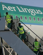 Aer Lingus rejects IAG's £870mn-plus takeover bid