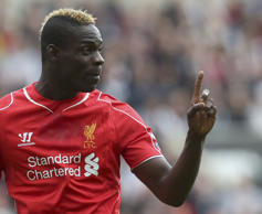 Balotelli suspended 1 match for social media post
