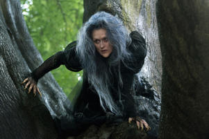 As we await the Christmas release of the Rob Marshall-directed musical fantasy film Into the Woods, click through to take a look at some of the most on-screen memorable witches.