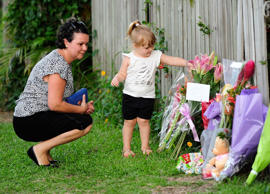 Eight children from same family were killed in Cairns, Australia on December 19.