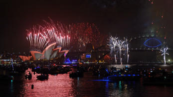 Bring in the New Year with spectacular fireworks. Here is a list of cities with the best displays from around the world.