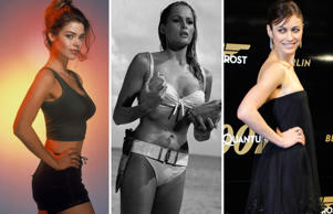 From Ursula Andress in Dr No, to Monica Bellucci and Léa Seydoux in 007's upcoming adventure Spectre, the role of the Bond girls has been ever evolving. Whether love interest, ally or villain, here is a look back at the most glamorous and iconic Bond girls.