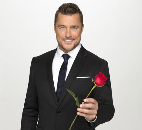 Chris Soules  Craig Sjodin/ABC