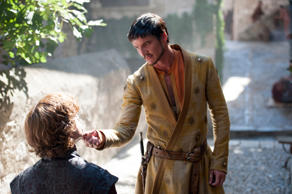 The latest Game of thrones teaser released recently shows a possible comeback of Oberyn Martell played by Pedro Pascal as he is seen talking to Ellaria Sand played by Indira Varma but according to Huffingtonpost this does not really tell us much about Oberyn's return.
