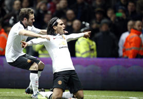 Premier League in pictures: 10-man Villa hold United