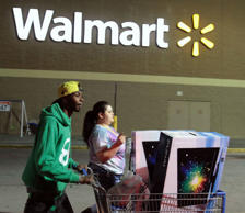 Walmart to open new store in India after 2-year gap