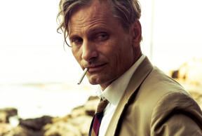 "In this image released by Magnolia Pictures, Viggo Mortensen appears in a scene from ""The Two Faces of January."""