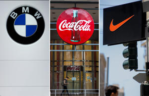 Most admired companies 2014