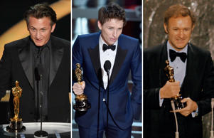 Every Oscar Best Actor winner