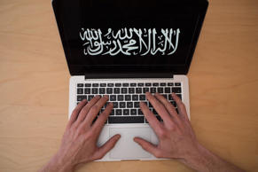 The Internet is the major recruiting ground for ISIS