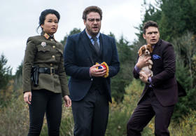 "All you need to know about ""The Interview"""