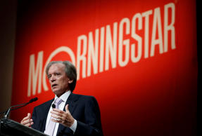 Bill Gross in Chicago,, June 19, 2014.