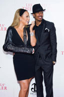"Mariah Carey and Nick Cannon attend the premiere of ""Lee Daniels' The Butler"" on Monday, August 5, 2013 in New York."