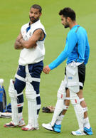 Dhawan-Kohli and other instances of infighting in Team India