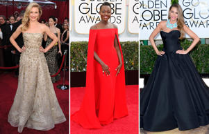 A look at some of the best dressed celebrities that sizzled the red carpet at awards ceremonies over the years.