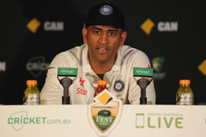 Dhoni's best quotes over the years