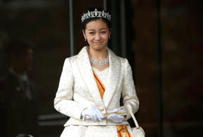 Japan's Princess Kako, the second daughter of Prince Akishino and Princess Kiko, celebrated her 20th birthday on Monday. Click through to see the group of young royals in line to inherit thrones around the world