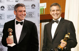 George Clooney: Career in Pictures