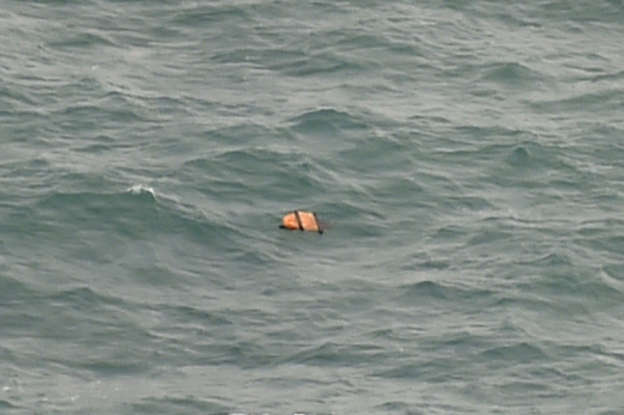 Bodies, debris located as AirAsia plane QZ8501 believed found in sea