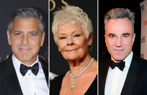 A look at some gracefully ageing celebrities who rock gray hair ...