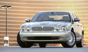 Jaguar XJ Series 2007