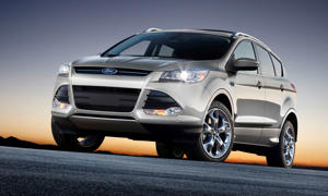 Ford Escape 2015