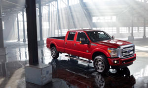 Ford F-250 Super Duty 2014