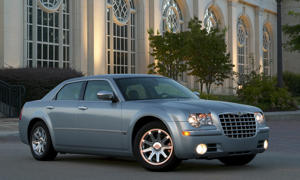 Chrysler 300 2009