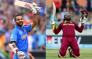 WC 2015: Best batting performances so far