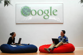 Irish staff must report to UK as Google moves top bosses to London