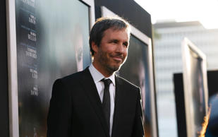 Canadian director Denis Villeneuve in a file photo.