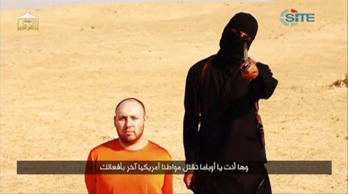 <p>Jihadi John, a masked Islamic State terrorist seen in gruesome video just before beheading a of Western hostage.</p>