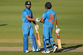 India vs UAE: 5 milestones