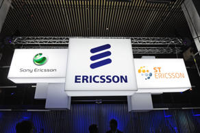 Sweden's Ericsson sues Apple in patent dispute
